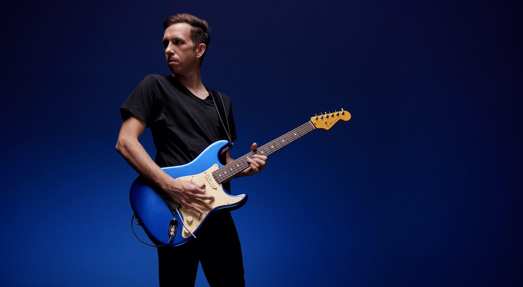 Fender American Ultra Series Guitars