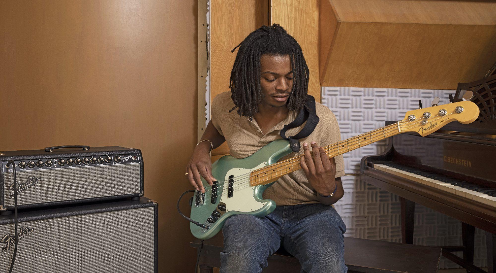 Fender American Professional II Necks