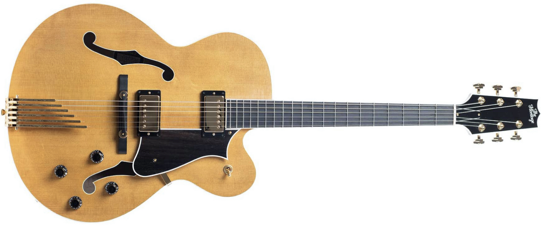 Heritage Guitars Eagle Classic