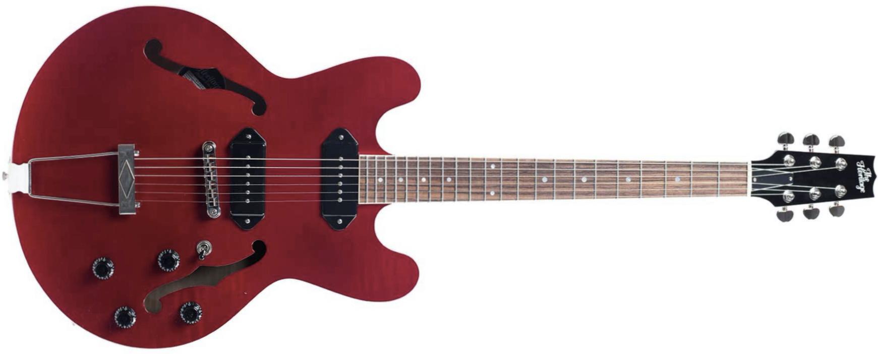 Heritage Guitars H-530