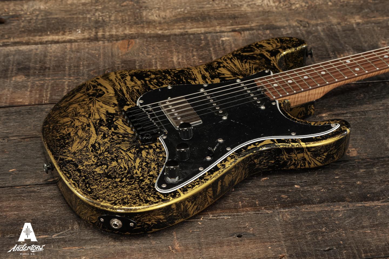 Iconic - Weird & Wonderful Guitars